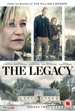 Arvingerne (The Legacy) - Season 2 - Danish Series - English Subtitles
