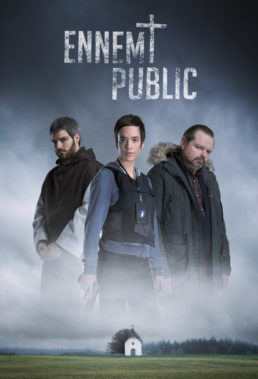 Ennemi Public (Public Enemy) - Belgian Series in French with English Subtitles