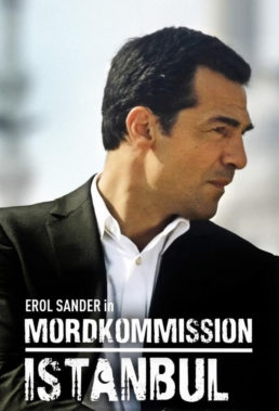 Mordkommission Istanbul (Homicide Unit Istanbul) - Season 1 - German Series - English Subtitles