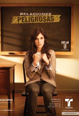 Relaciones Peligrosas (Dangerous Affairs) - Telenovela in Spanish with English Subtitles in HD