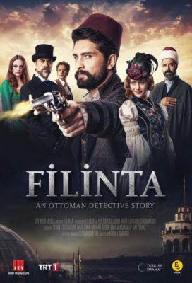 Filinta An Ottoman Detective Story - Turkish Series - English Subtitles 1