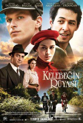 Kelebegin Rüyasi (The Dream of a Butterfly) - Turkish Movie - English Subtitles 1