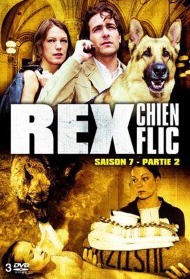 Kommissar Rex (Inspector Rex) -Season 7- English Subtitles