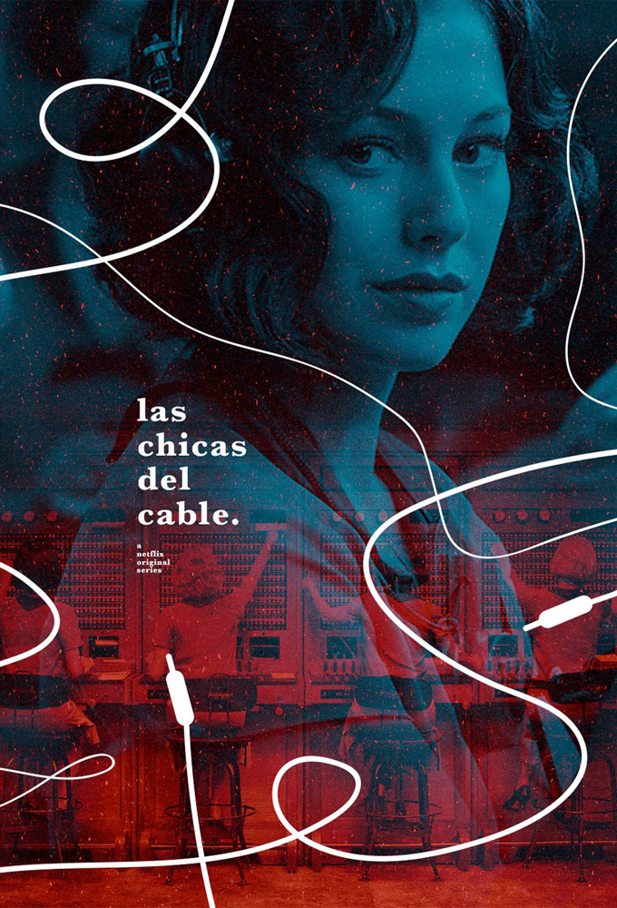 Las Chicas del Cable (Cable Girls) - Season 1 - Spanish Period Drama - HD Streaming with English Subtitles