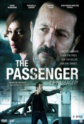 Le Passager (The Passenger) - French Mini-Series with English Subtitles