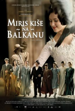 Miris kise na Balkanu (The Scent of Rain in the Balkans) - Serbian Series based on the famous novel by the same name - English Subtitles