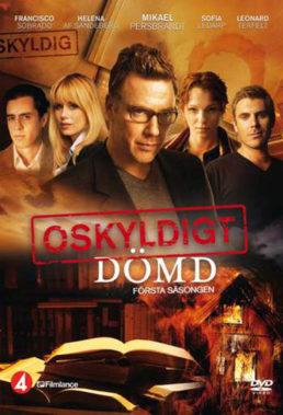 Oskyldigt Dömd (Innocently Convicted) - Season 1 - Swedish Series - English Subtitles