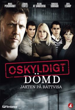 Oskyldigt Dömd (Innocently Convicted) - Season 2 - Swedish Series - English Subtitles