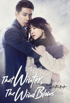 That Winter, The Wind Blows - Korean Romantic Drama - English Subtitles