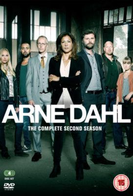 Arne Dahl – Season 2