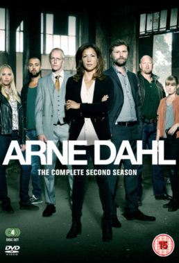 Arne Dahl - Season 2 - Swedish Series - English Subtitles