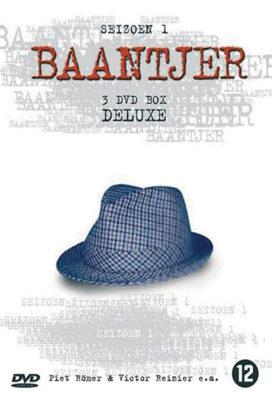 Baantjer Mysteries - Season 1 - Dutch Series - English Subtitles