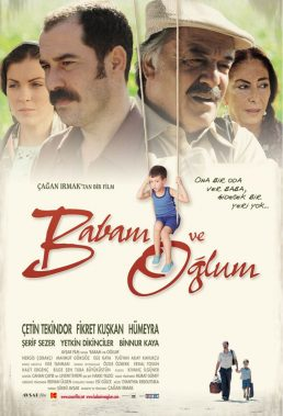 Babam ve Oğlum (My Father and My Son) - Turkish Movie - English Subtitles