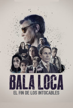 Bala Loca - Season 1 - Series from Chile - English Subtitles