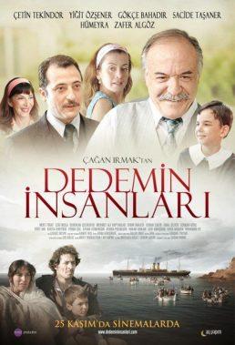 Dedemin İnsanları (My Grandfather's People) - Turkish Movie - English Subtitles