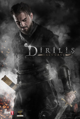 Diriliş Ertuğrul (Resurrection Ertugrul) - Season 3 - English Subtitles