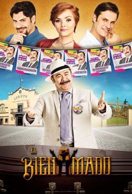 El Bienamado (A Beloved Man) - 2017 Telenovela based on a Brazilian Soap - HD Streaming & English Subtitles