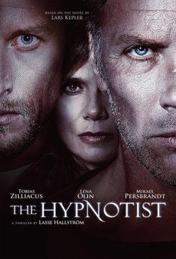 Hypnotisören (The Hypnotist) - Swedish Movie - English Subtitles