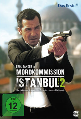 Mordkommission Istanbul (Homicide Unit Istanbul) - Season 2 - German Series - English Subtitles