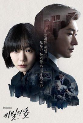 Secret Forest (2017) - Korean Series - English Subtitles