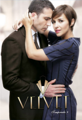 Velvet (Galerías Velvet) -Season 4-English Subtitles