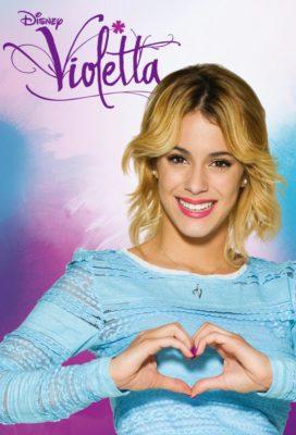 Violetta - Season 3 - Argentinian Teen Telenovela - English Dubbing