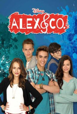 Alex & Co. - Season 1 - English Dubbing HD Streaming