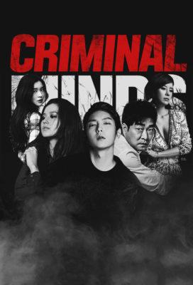 Criminal Minds (KR) (2017) - New Korean Crime Series - HD Streaming with English Subtitles