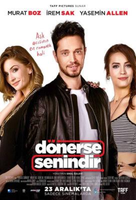 Dönerse Senindir (If She Comes Back, She is Yours!) - 2016 Turkish Movie - English Subtitles