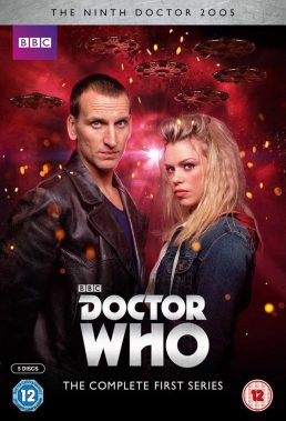 Doctor Who - Season 1 - BluRay HD Streaming