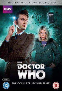 Doctor Who - Season 2 - BluRay HD Streaming