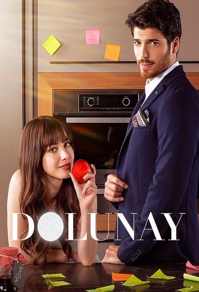 Dolunay (2017) - Turkish Series - HD Streaming with English Subtitles