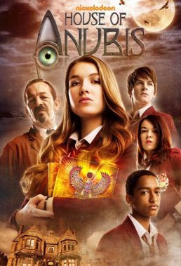 House of Anubis - Season 1 - HD Streaming & Download Links