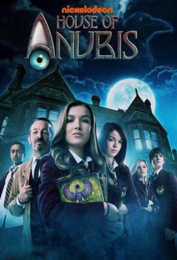 House of Anubis - Season 2 - HD Streaming & Download Links