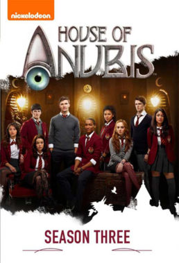 House of Anubis - Season 3 - HD Streaming & Download Links