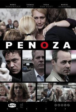 Penoza (Black Widow) - Season 1 - Dutch Crime Drama Series - English Subtitles