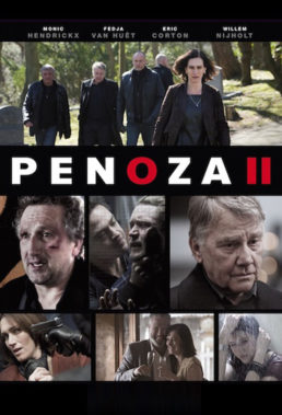Penoza (Black Widow) - Season 2 - Dutch Crime Drama Series - English Subtitles