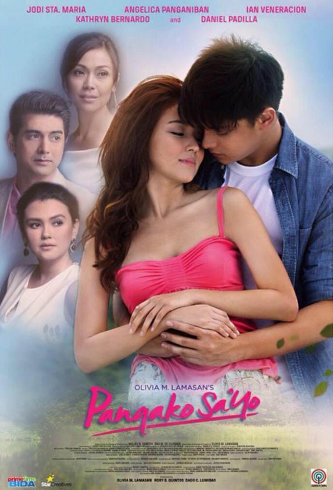 The Promise - 2015 - Philippine Teleserye - English Subtitles