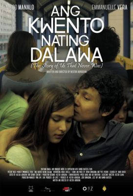 The Story of Us That Never Was (2015) - Philippine Movie - English Subtitles