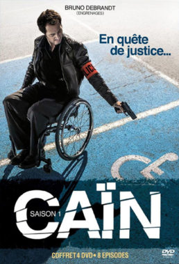 Caïn - Season 1 - French Crime Series - Stream and Download with English Subtitles
