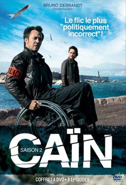 Caïn - Season 2 - French Crime Series - Stream and Download with English Subtitles