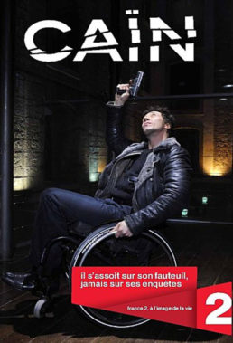 Caïn - Season 3 - French Crime Series - Stream and Download with English Subtitles