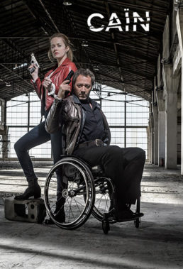 Caïn - Season 4 - French Crime Series - Stream and Download with English Subtitles