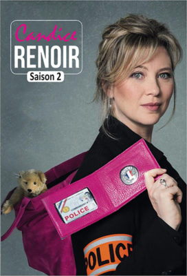 Candice Renoir - Season 2 - Streaming & Download with English Subtitles