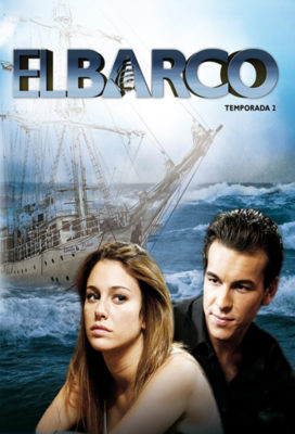 El Barco (The Boat - The Ship) - Season 2 - Spanish Fantasy Adventure Drama - HD Streaming & Download with English Subtitles