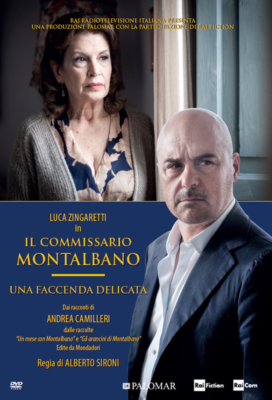 Inspector Montalbano - Season 10 - English Subtitles 1