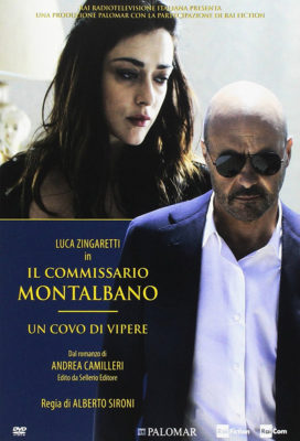 Inspector Montalbano - Season 11 - English Subtitles
