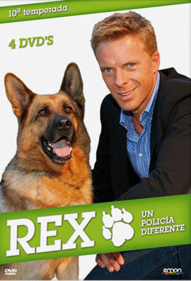 Kommissar Rex (Inspector Rex) -Season 10- English Subtitles
