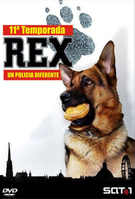 Kommissar Rex (Inspector Rex) -Season 11- English Subtitles