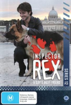 Kommissar Rex (Inspector Rex) -Season 12- English Subtitles 1